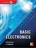 Basic Electronics by D.P. Kothari