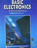 BASIC ELECTRONICS A TEXT-LAB MANUAL by Paul Zbar