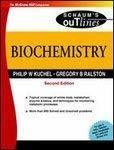 Biochemistry Sie by Philip Kuchel