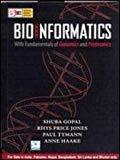 Bioinformatics by Shuba Gopal