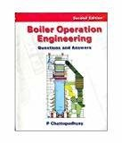 BOILER OPERATION ENGINEERING QUESTIONS AND ANSWERS by P Chattopadhyay