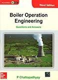 Boiler Operation Engineering Questions and Answers by P. Chattopadhyay