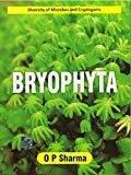 Bryophyta by O.P. Sharma
