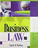Business Law by Satish Mathur