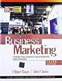 Business Marketing by F. Robert Dwyer