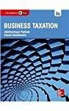 Business Taxation by Akhileshwar Pathak