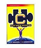 C TEST YOUR APTITUDE by K R. Venugopal