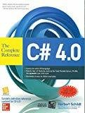 C 4.0 The Complete Reference by Herbert Schildt