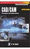 Cadcam Principles  Applications by Rao