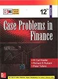 CASE PROBLEMS IN FINANCE WITH EXCEL TEMPLATE CD ROM SIE by Carl Kester