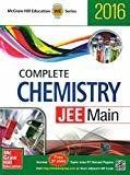 Complete Chemistry JEE Main - 2016 Old Edition by McGraw Hill Education