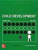 CHILD DEVELOPMENT 6E by Elizabeth B. Hurlock