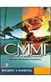 CMMI - A Framework For Building World-Class Software And Systems Enterprises by Raghav Nandyal