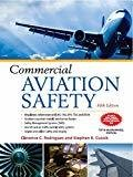 Commercial Aviation Safety 5E by Clarence Rodrigues