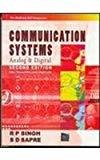 COMMUNICATION SYSTEMS by R Singh