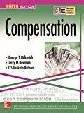 Compensation Special Indian Edition by George Milkovich