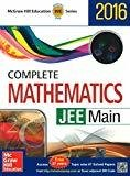 Complete Mathematics JEE Main - 2016 Old Edition by McGraw Hill Education