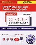 CompTIA Cloud Essentials Certification Study Guide Exam CL0-001 by ITpreneurs