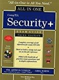 CompTIA Security All-in-One Exam Guide Exam SY0-301 3rd Edition Exam SYO-301 by Gregory White