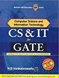 Computer Science and Information Technology CS  IT for GATE by Dr.N B Venkateswarlu