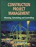 Planning Construction Projects by Krishan K. Chitkara