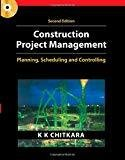 Construction Project Management by K. K. Chitkara