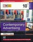 Contemporary Advertising 10E Sie by William Ahrens