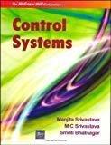 Control Systems by Manjita Srivastava
