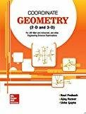 Co-Ordinate Geometry 2-D and 3-D by Ajay Kumar