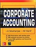 Corporate Accounting by Amitabha Mukherjee