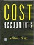 COST ACCOUNTING by M Y Khan