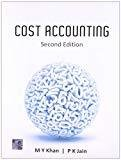 Cost Accounting by M.Y. Khan