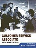 Customer Service Associate Retail Trainers Manual by Nvr Nathan