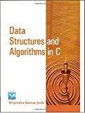 Data Structures and Algorithms in C by Brijendra Joshi
