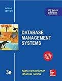 Database Management Systems by Raghu Ramakrishnan