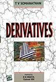 DERIVATIVES by T Somanathan