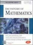 Dictionary of Mathematics by Mcgraw-Hill Education