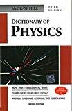 Dictionary of Physics by N/A Mcgraw-Hill Education