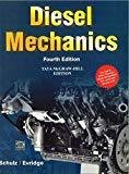 Diesel Mechanics by Erich Schulz