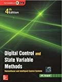 Digital Control and State Variable Methods by Madan Gopal