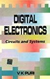 DIGITAL ELECTRONICS  CIRCUITS AND SYSTEMS by V Puri
