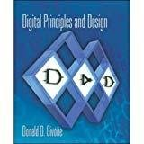 Digital Principles and Design by Donald Givone