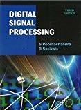 Digital Signal Processing by S Poornachandra