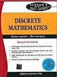 Discrete Mathematics Schaums Outlines SIE                        Paperback Seymour Lipschutz (Author), et al.| Pustakkosh.com