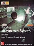 Doebelins Measurement Systems                        Paperback by Ernest Doebelin (Author), Dhanesh Manik (Author)| Pustakkosh.com
