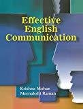Effective English Communication by Krishna Mohan