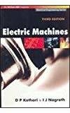 Electric Machines by Kothari