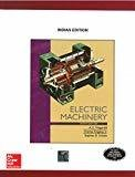 Electric Machinery by A Fitzgerald