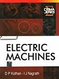 Electrical Machines by D Kothari