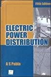 ELECTRIC POWER DISTRIBUTION by A. Pabla